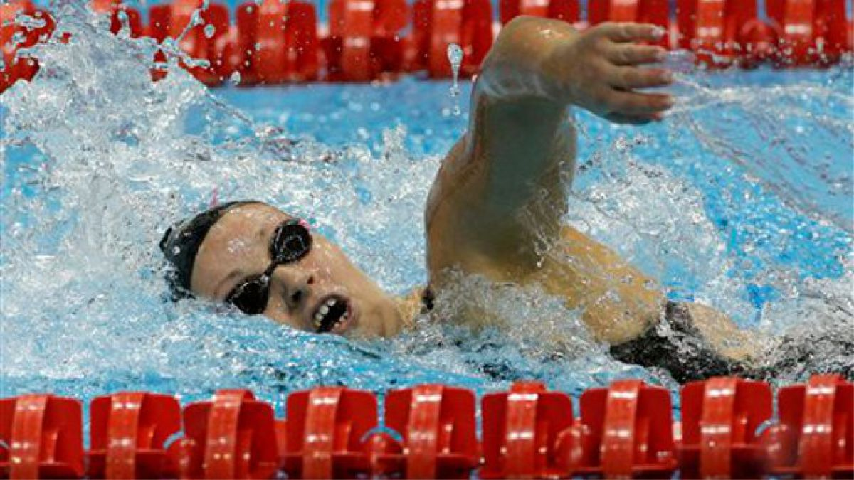 [JJ.OO.] Chilena Kristel Köbrich no pudo alcanzar la final