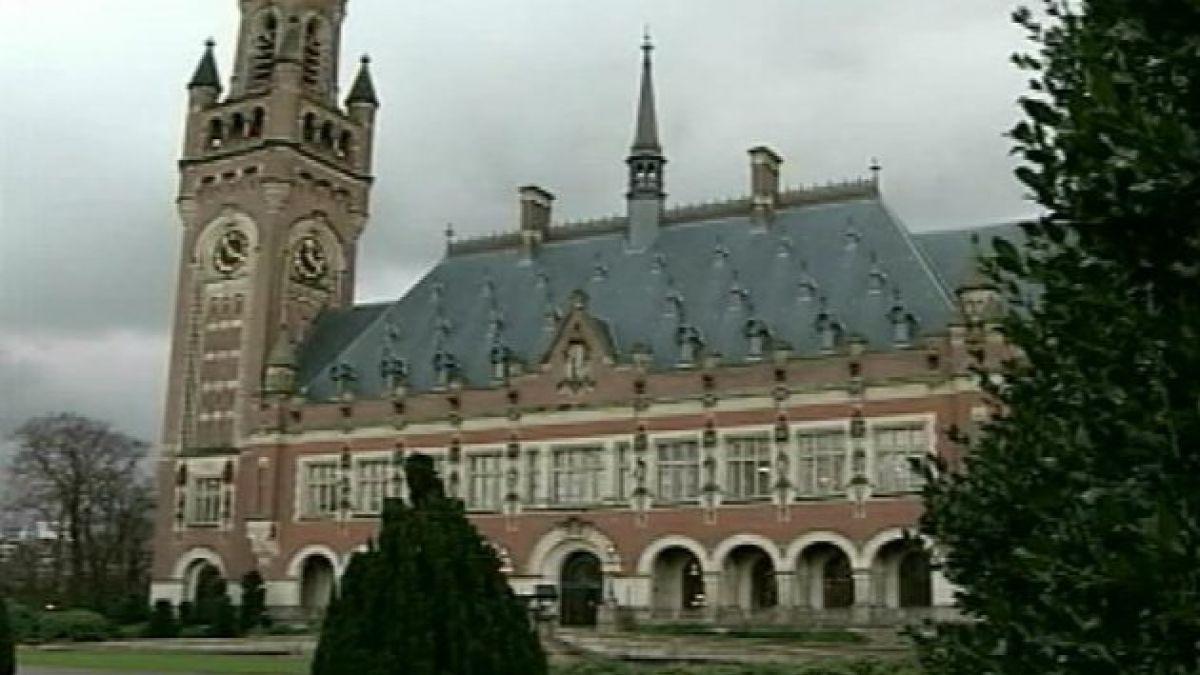 La Haya: Agentes de Chile y Bolivia se reúnen para fijar plazos