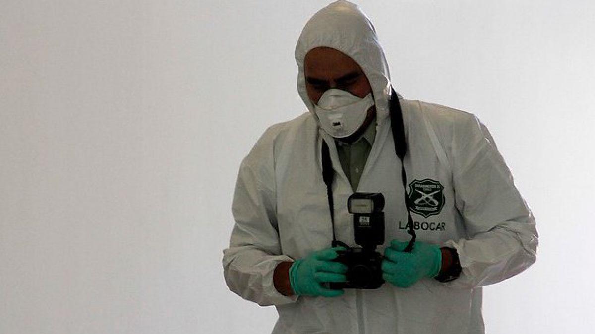 Investigan hallazgo de feto en planta de aguas servidas en Maipú