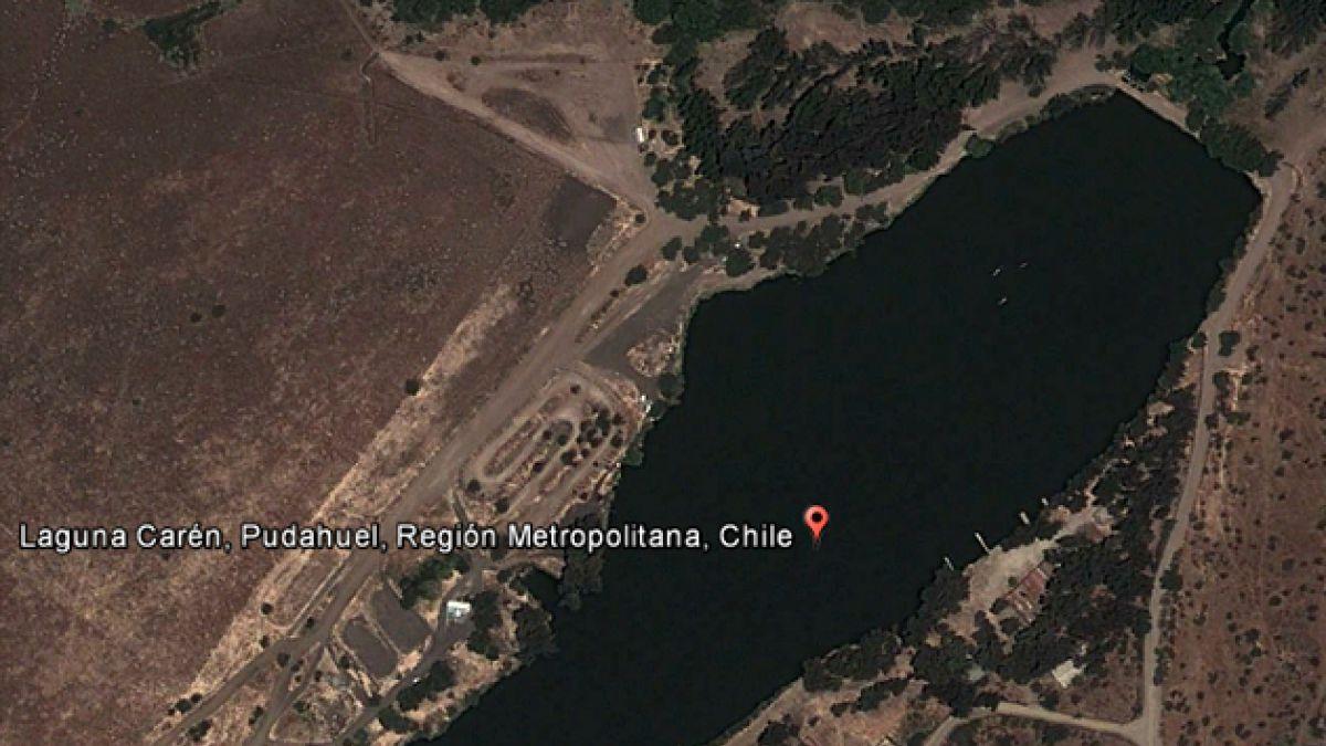 Así es el predio en dónde se construirá el estadio de la Universidad de Chile