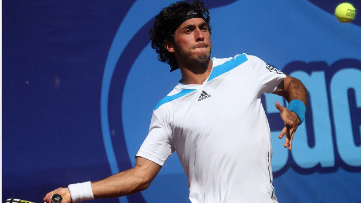 Gonzalo Lama protagonizó el mayor ascenso entre los chilenos en ranking ATP