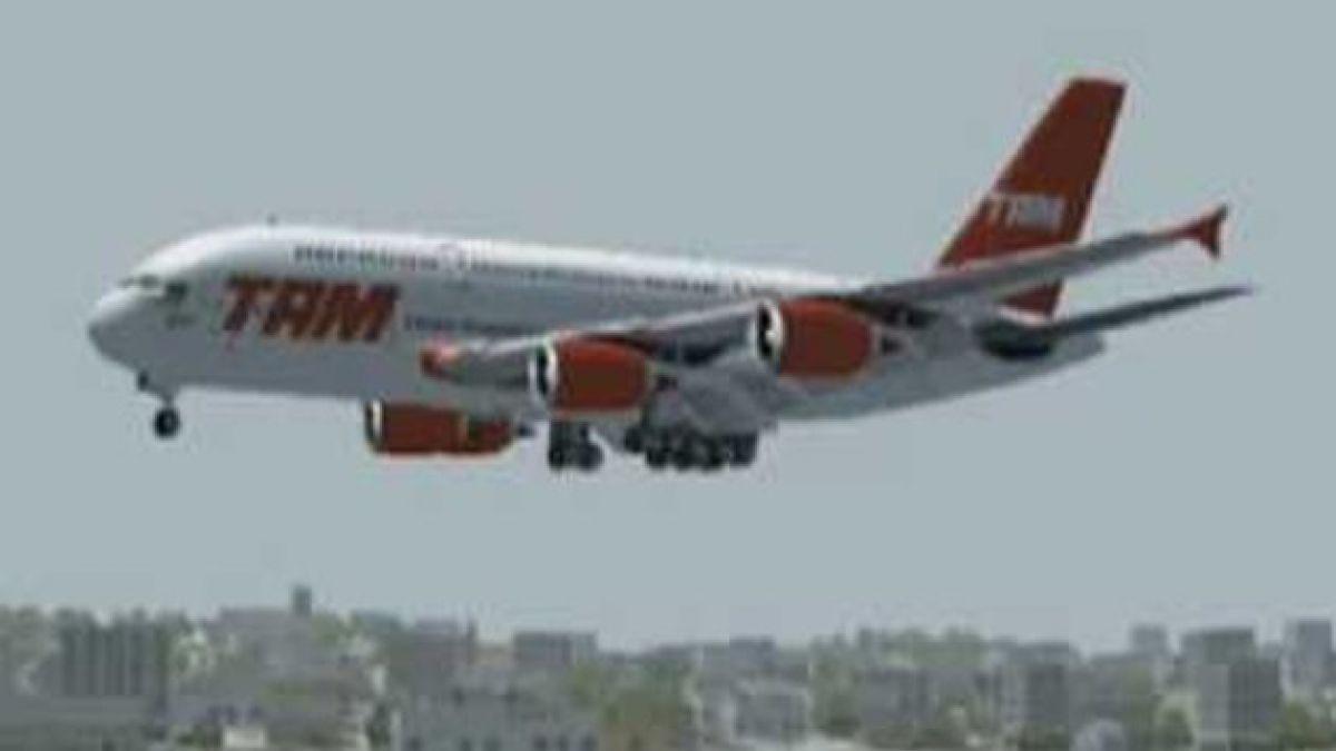 Corte Suprema confirma medidas de mitigación para aprobar fusión de aerolíneas LAN-TAM