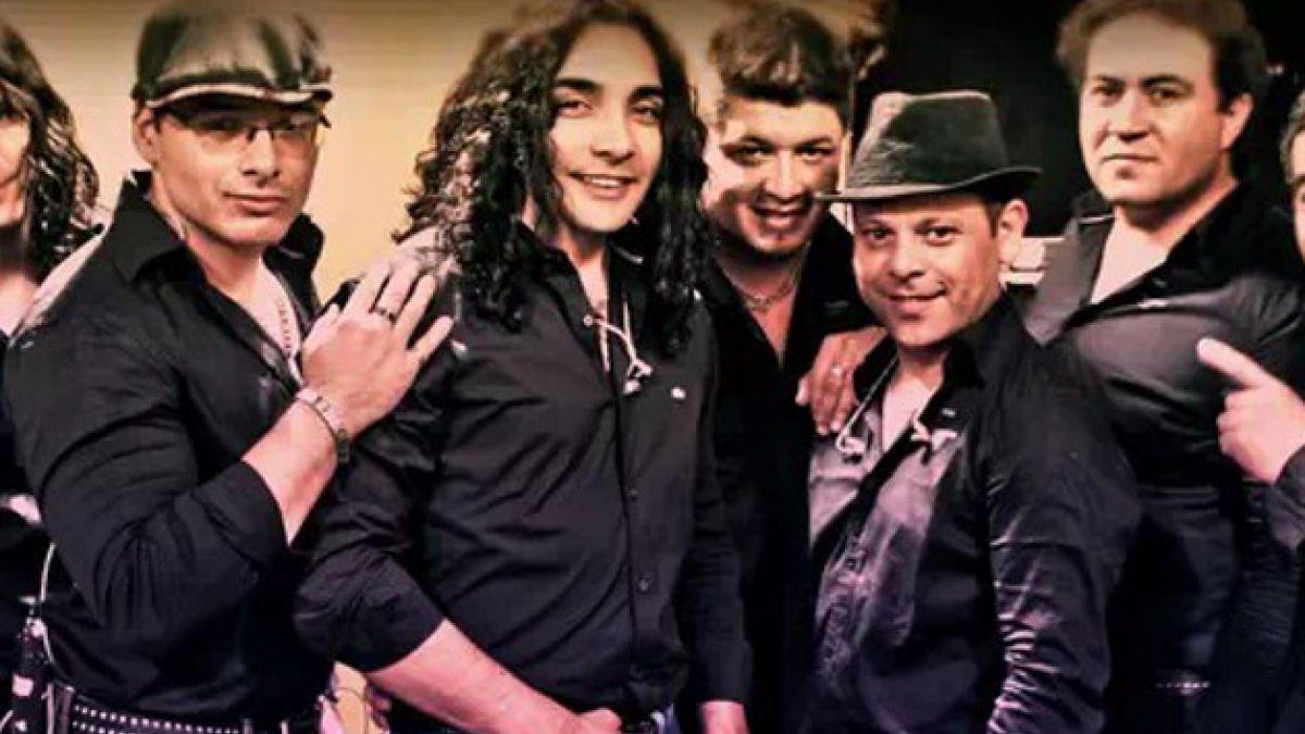 """Grupo """"La Noche"""" sufre millonario robo de sus instrumentos"""