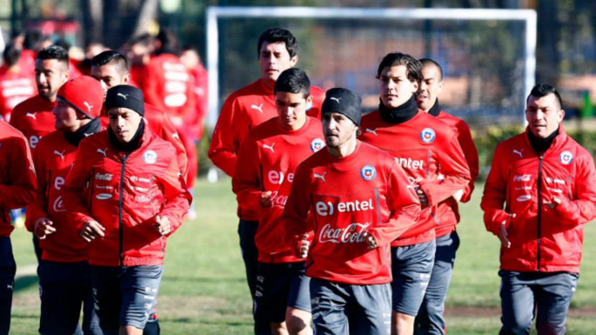 Mundial: Pronostican que Chile pasa a octavos de final y que tiene menos del 3% de probabilidades de