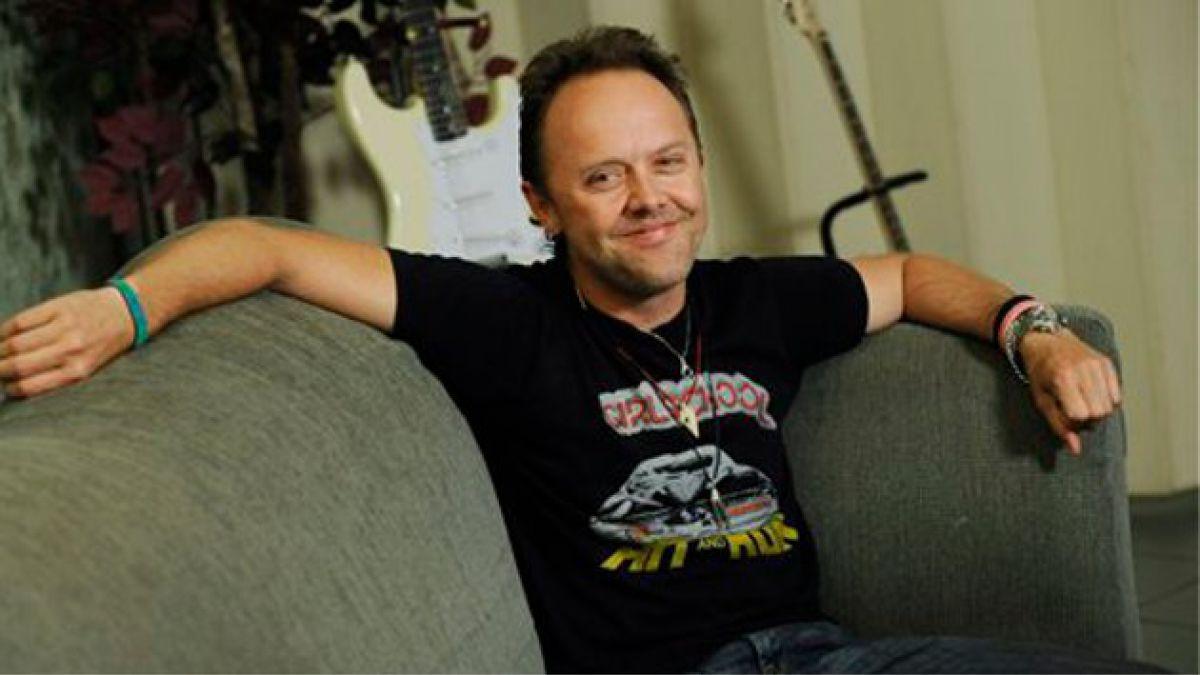 Lars Ulrich desmiente participación de Hulk Hogan en Metallica