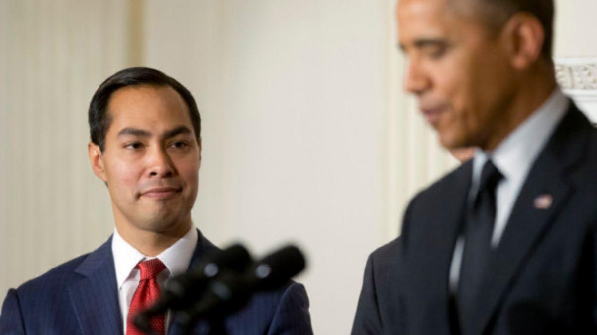 Barack Obama nomina a latino como secretario de Vivienda