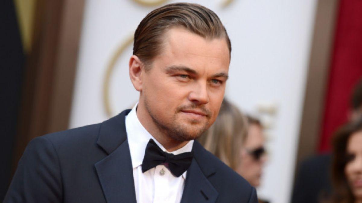 Leonardo Dicaprio busca el Óscar con nuevo personaje de 24 personalidades