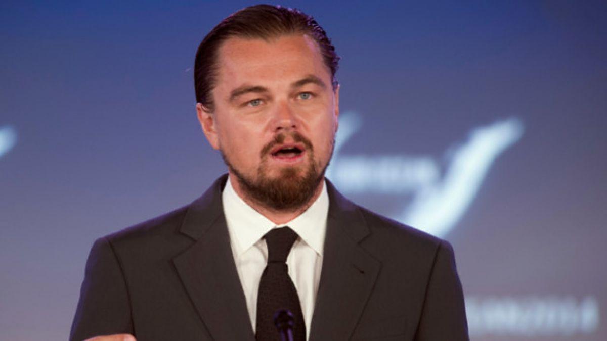 Leonardo DiCaprio abandona película sobre Steve Jobs y prepara descanso de la actuación