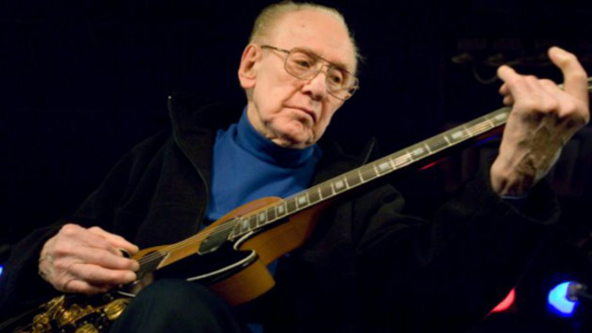 Subastan guitarras históricas de Les Paul