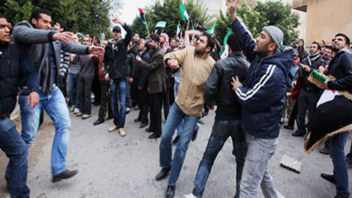 Al menos 70 muertos dejaron enfrentamientos entre tribus en Libia