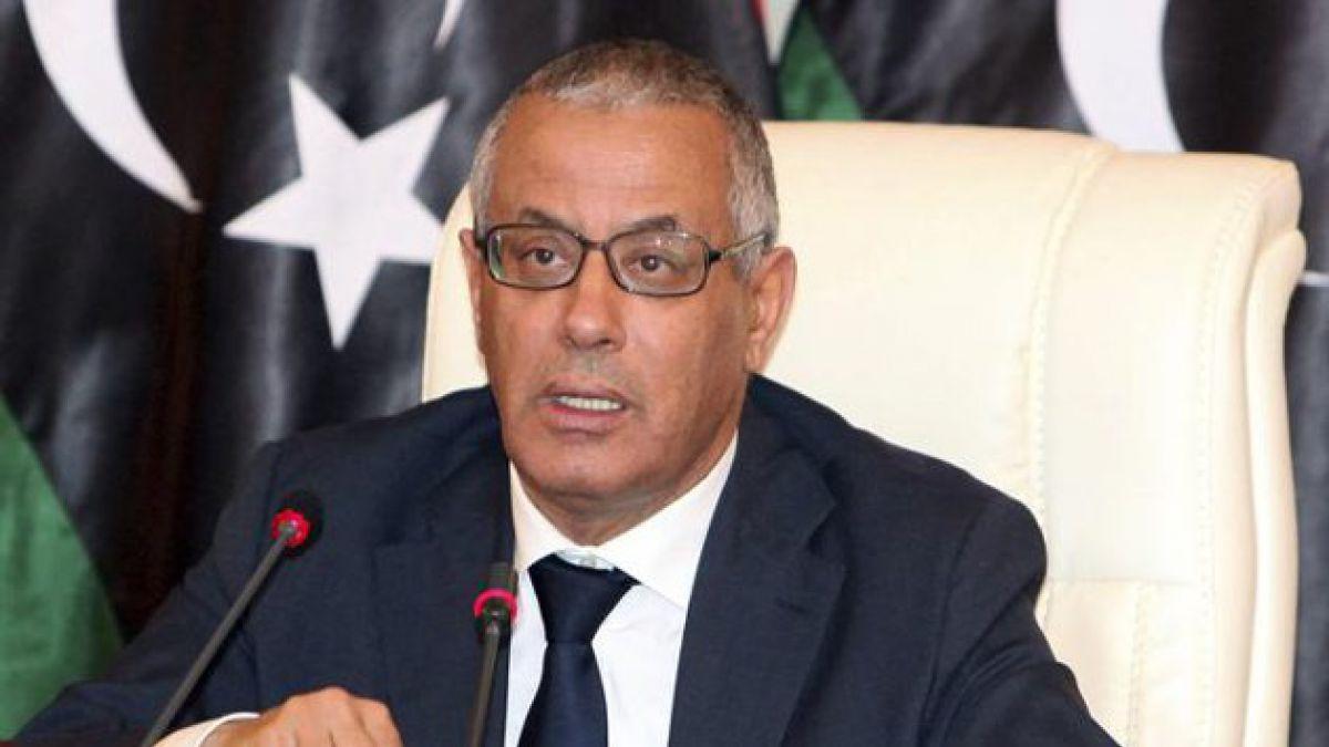 Primer Ministro libio pidió tranquilidad tras secuestro