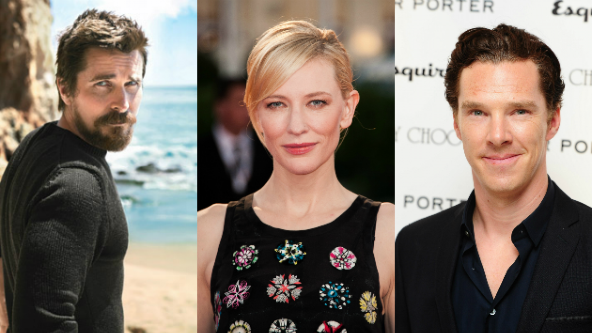 """Este es el estelar elenco de la nueva película de """"El libro de la selva"""""""