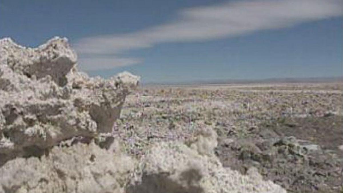 Dueña de Rockwood compra derechos de explotación de litio en Argentina