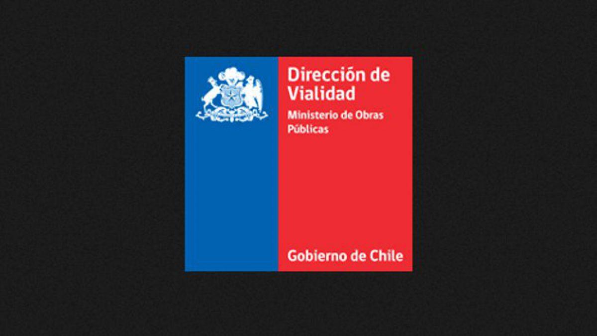 Allanan la Dirección de Vialidad del Ministerio de Obras Públicas