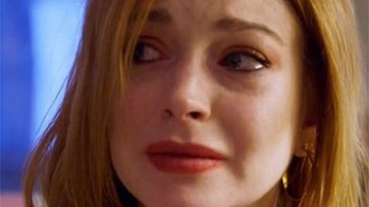 Lindsay Lohan reveló haber sufrido un aborto espontáneo durante grabaciones de su reality