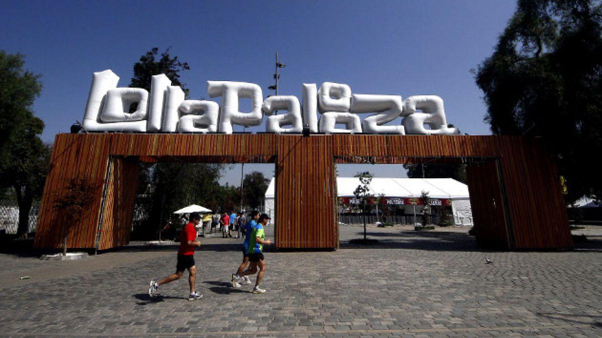 ¿Cuánto cuestan las entradas de Lollapalooza en Argentina y Brasil?