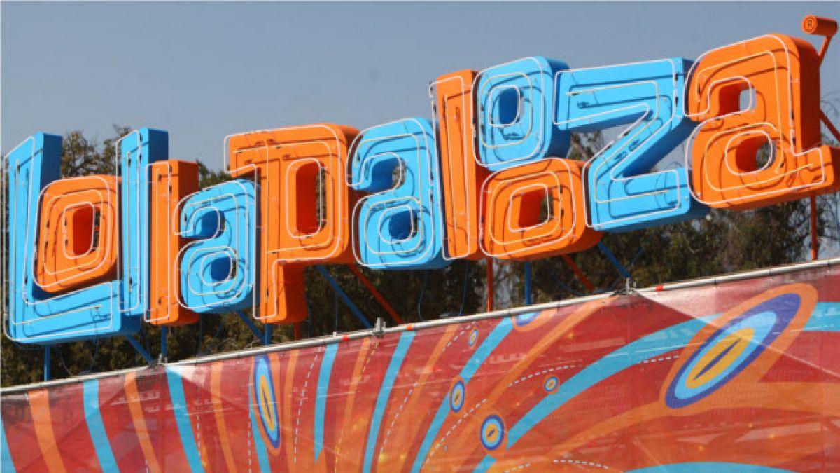 Lollapalooza sufre una nueva baja ad portas de su realización