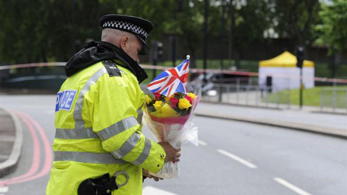 Estaría identificado uno de los autores de asesinato en Londres