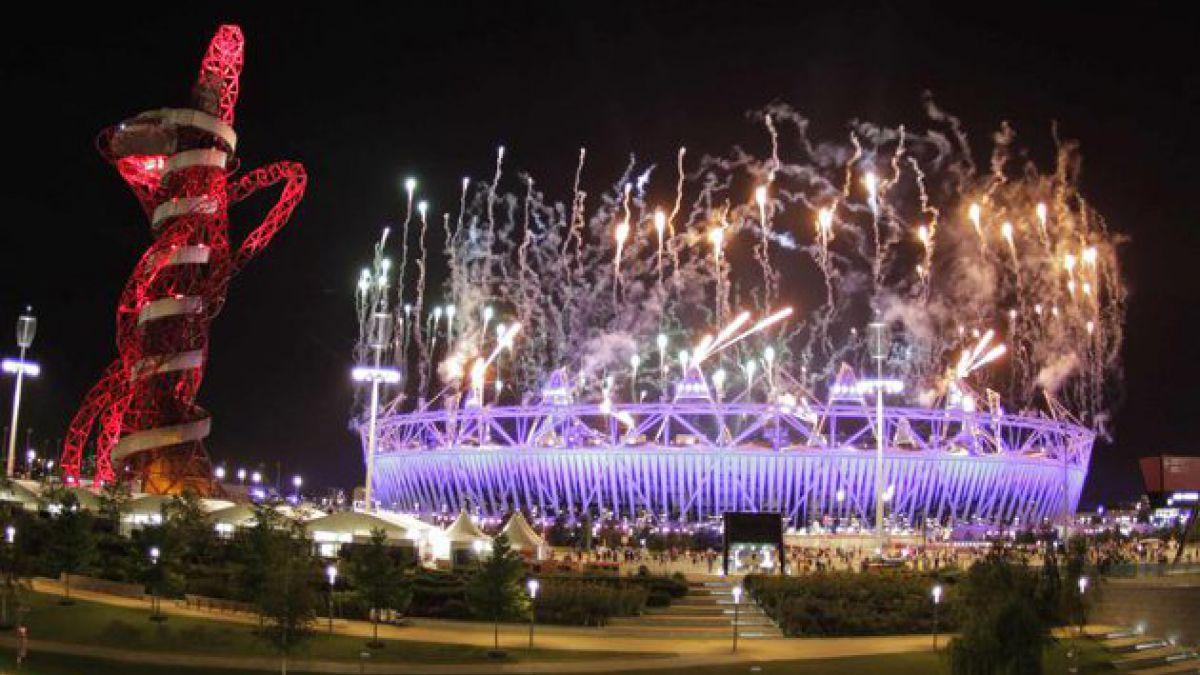 [JJ.OO.] Londres puso fin a la fiesta olímpica