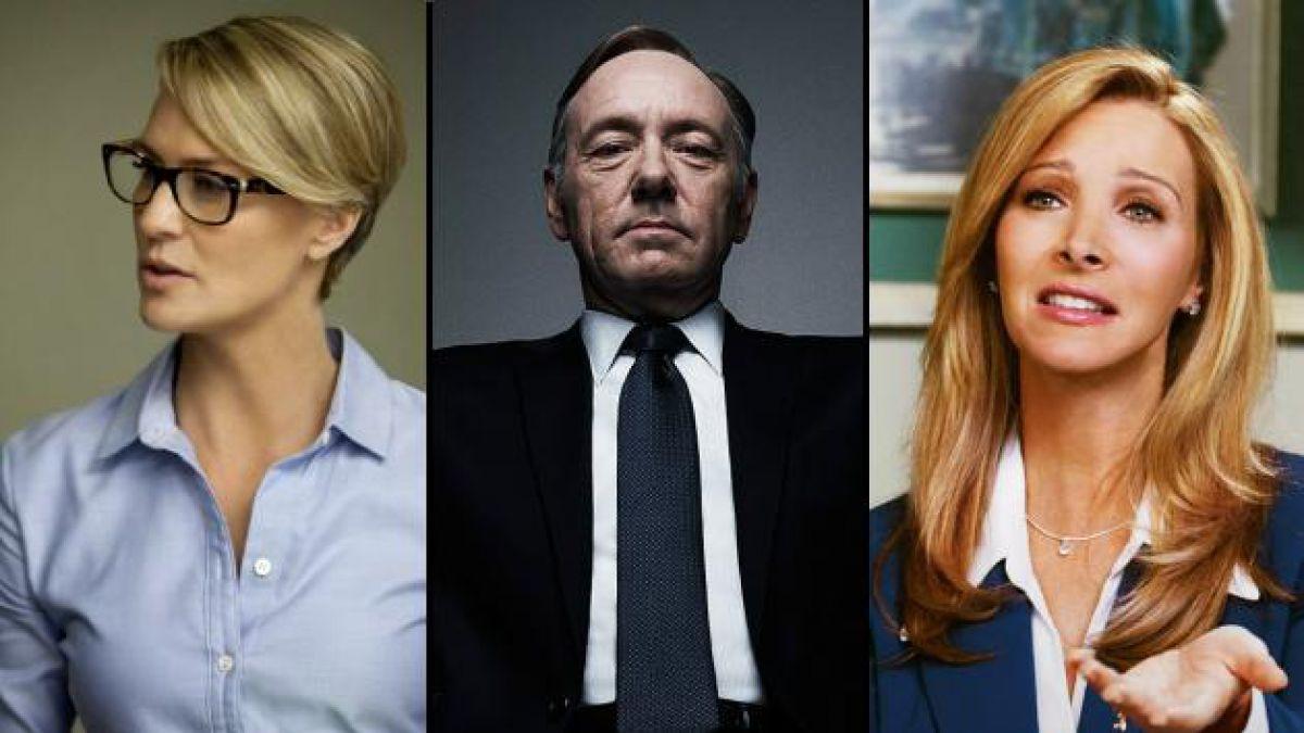 """Los actores que """"revivieron"""" gracias a las series para Internet"""
