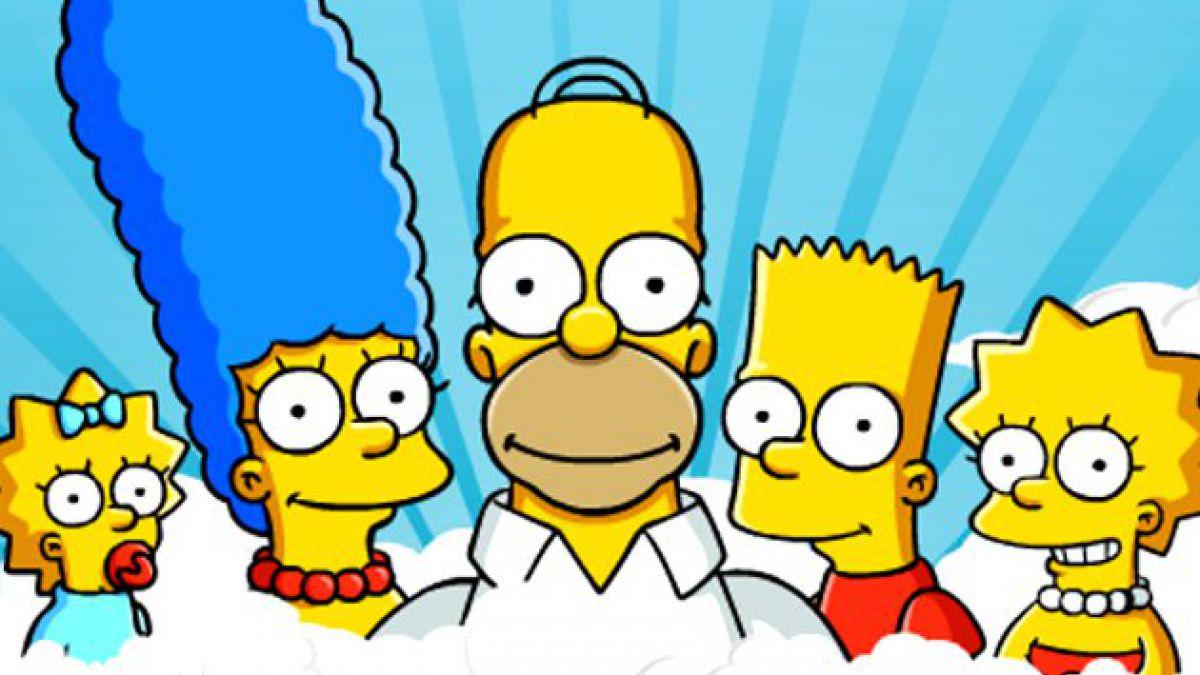 10 predicciones tecnológicas de Los Simpsons que se hicieron realidad