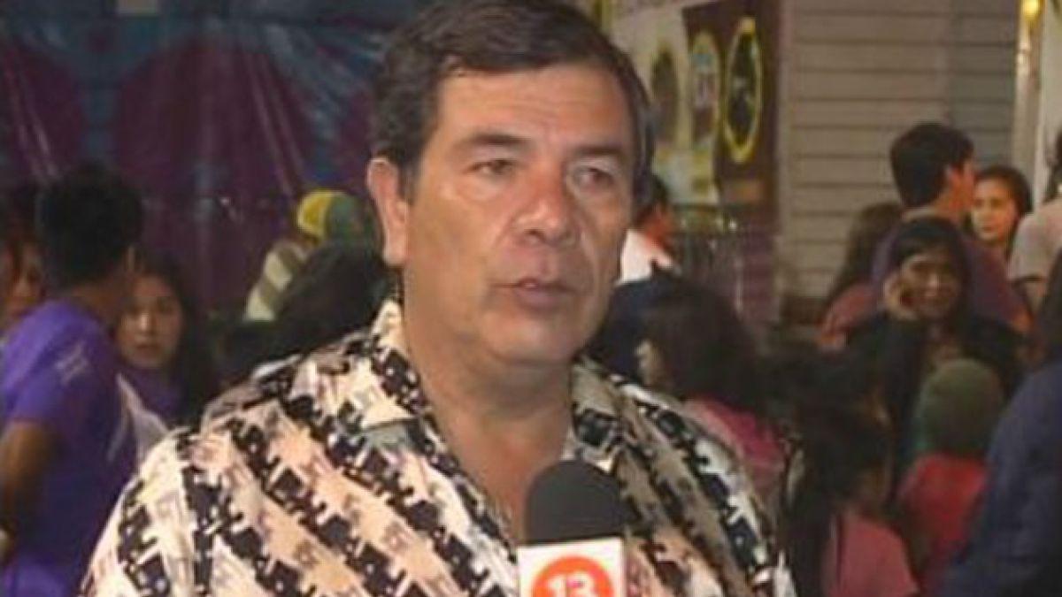 Juzgado condena al circo Los Tachuelas a indemnizar por accidente provocado por elefante
