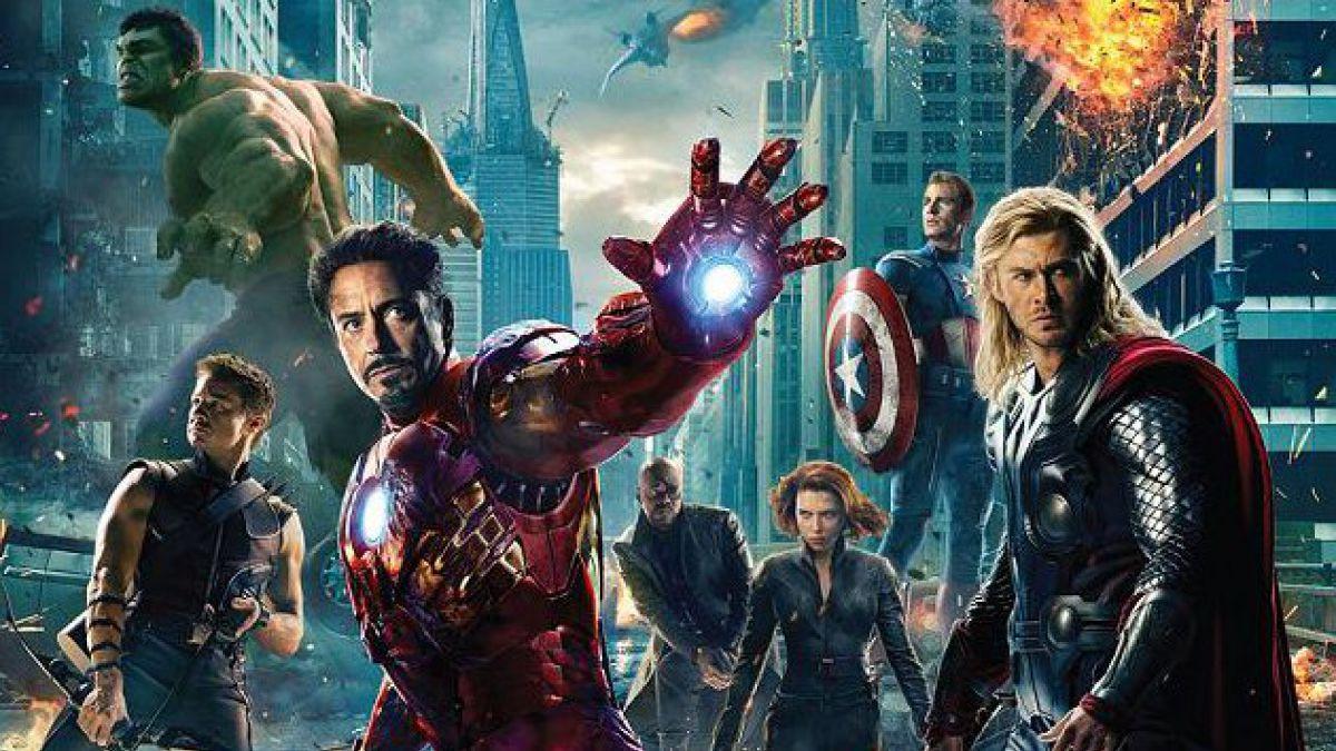 Universidad de Estados Unidos impartirá curso sobre las películas de Marvel
