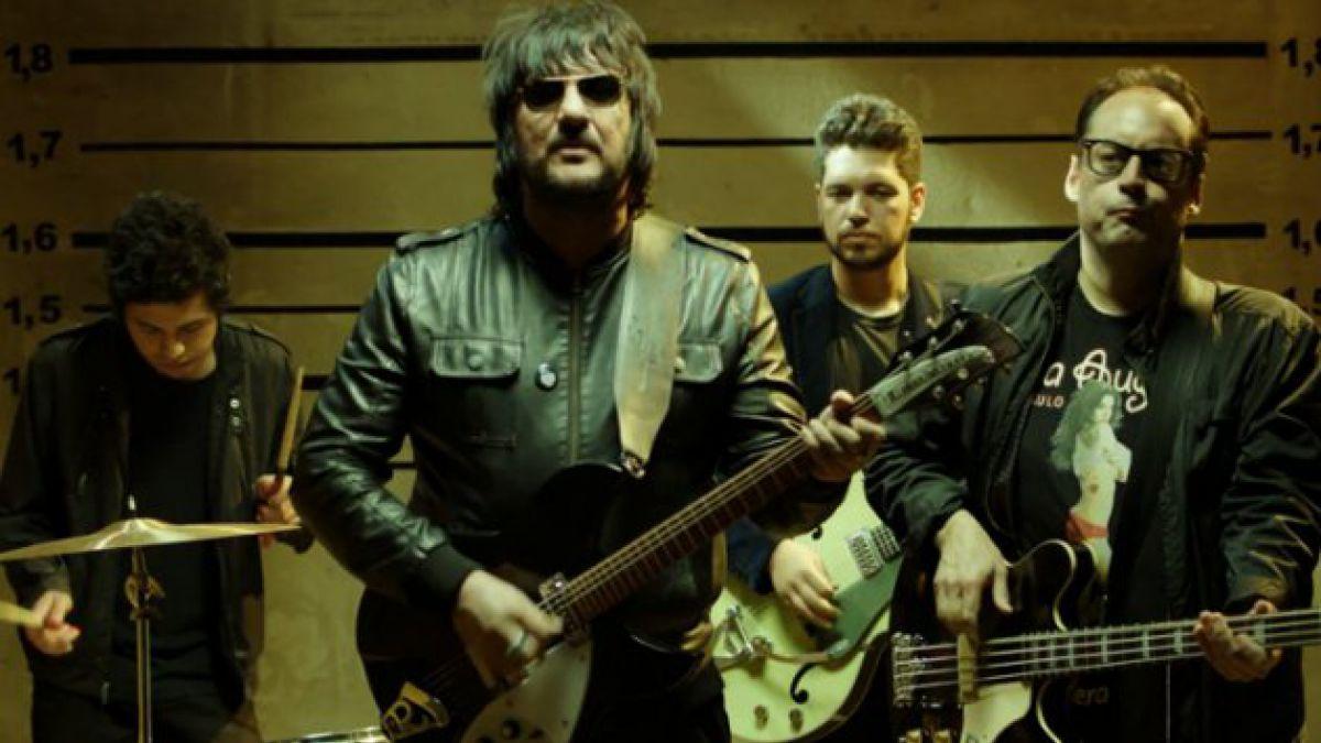 Los Tres lanza single y video con nueva formación
