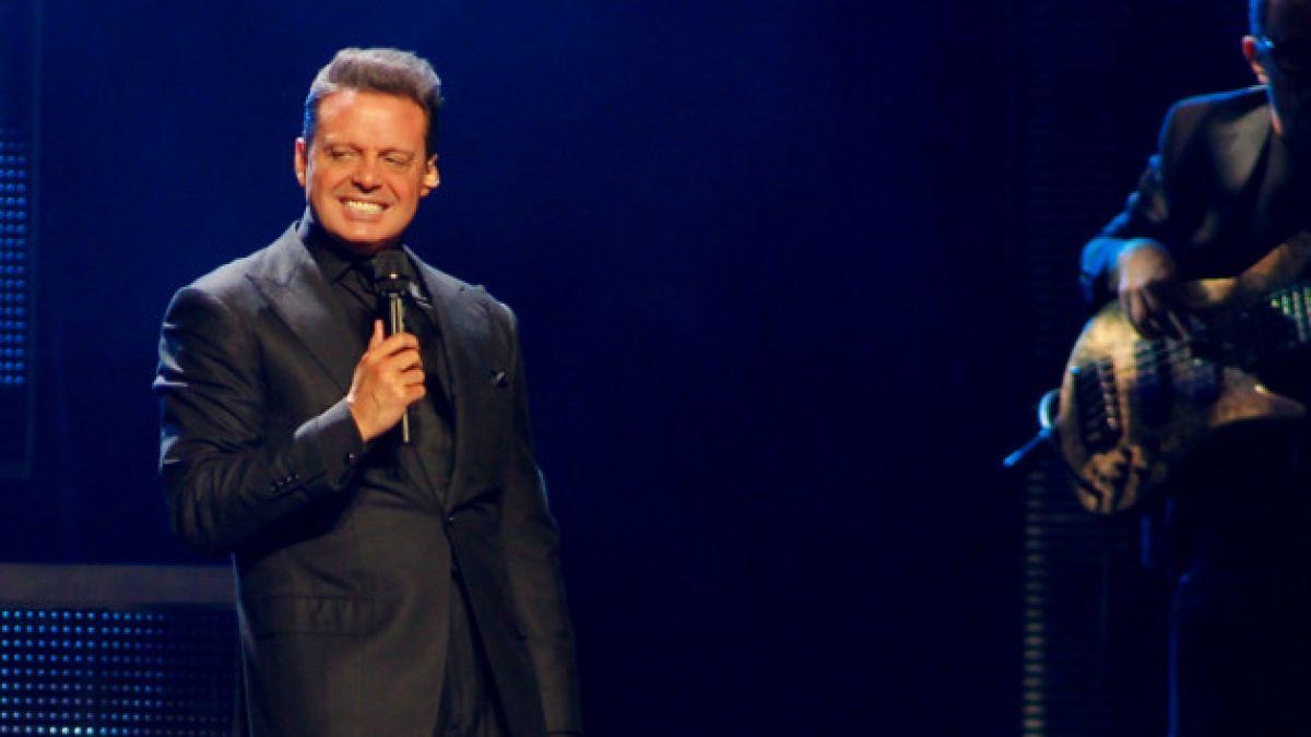 Luis Miguel suma tercer concierto en Chile para octubre