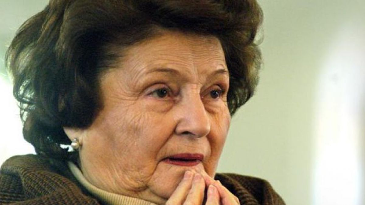 Archivan investigación contra Lucía Hiriart en España