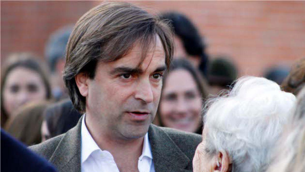 Luciano Cruz-Coke será candidato al Senado por Antofagasta
