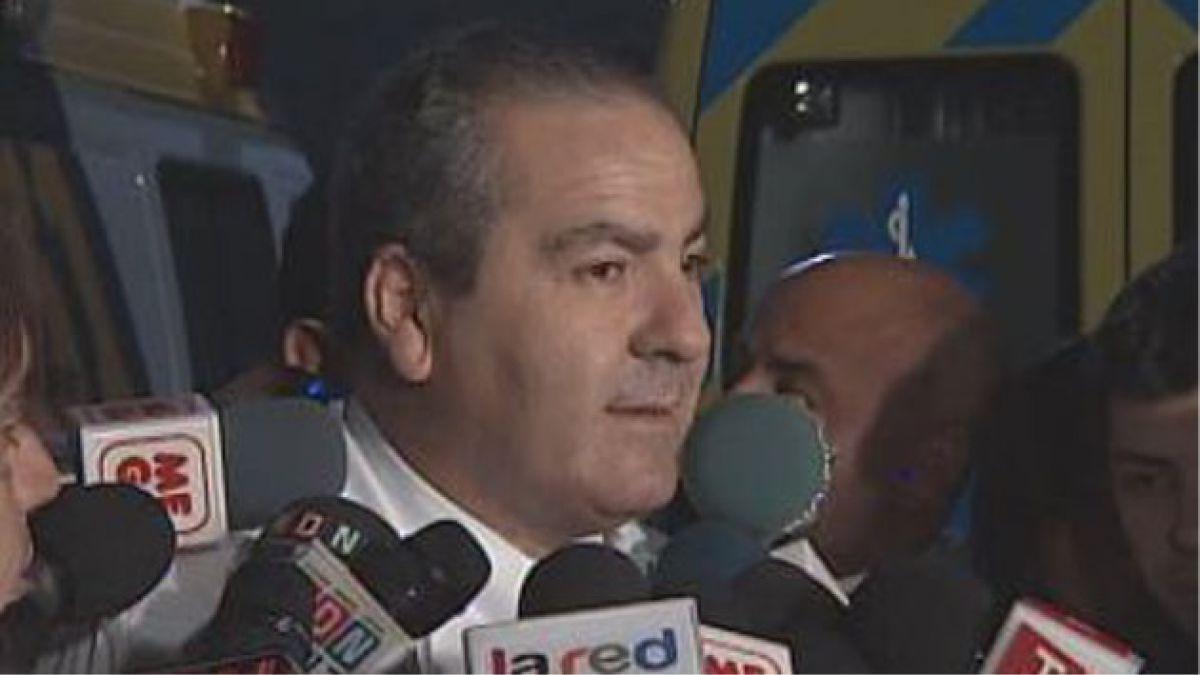 Subsecretario de Redes Asistenciales descarta renunciar por escándalo de bacteria
