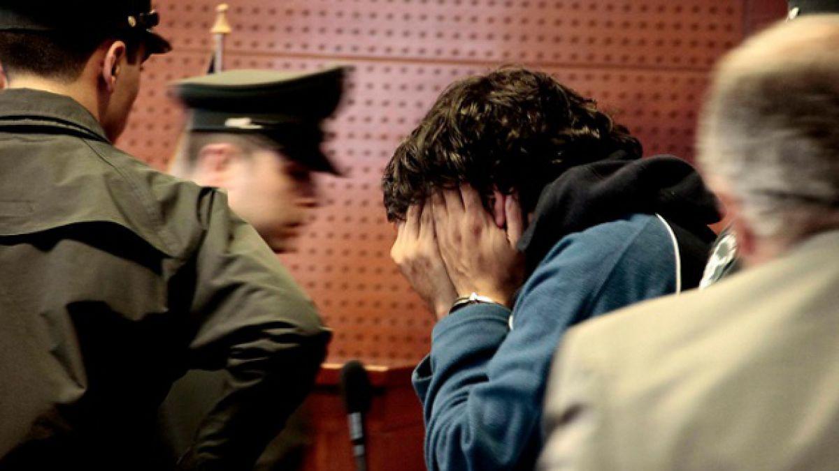 Carabinero acusado de narcotráfico es condenado a 7 años de cárcel
