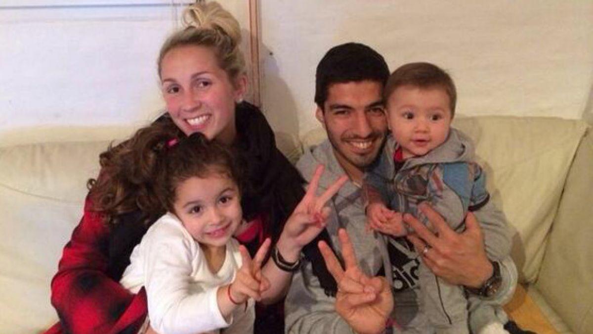 No es tan villano: La historia de amor que convirtió a Luis Suárez en crack
