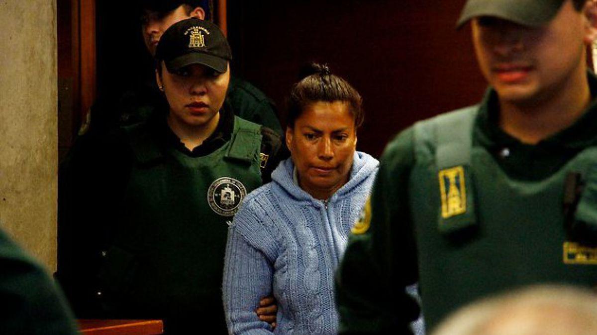 Condenan a 5 años de cárcel a mujer que sustrajo a guagua desde hospital