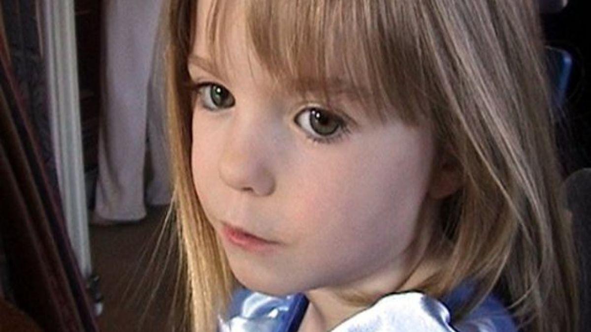 Policía de Portugal no reabrirá el caso de Madeleine McCann