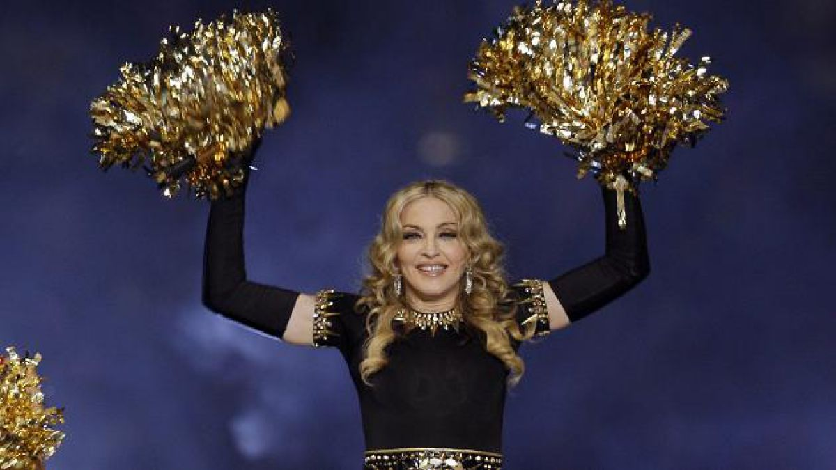 Madonna regresa en diciembre a Chile