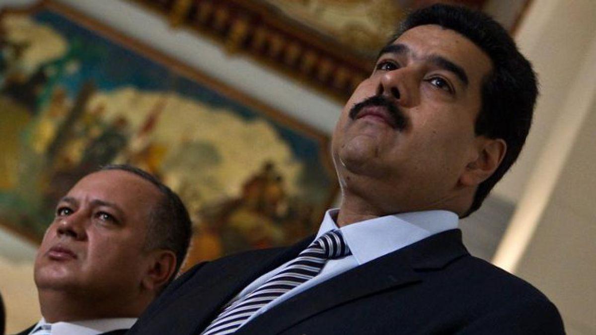 """Maduro y rumores por muerte de Chávez: son una """"cochinada"""""""