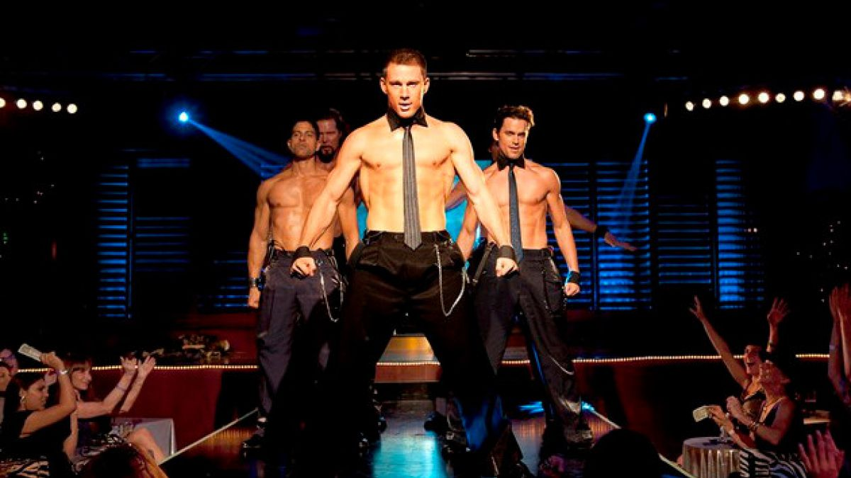 "Así será la segunda parte de ""Magic Mike"""