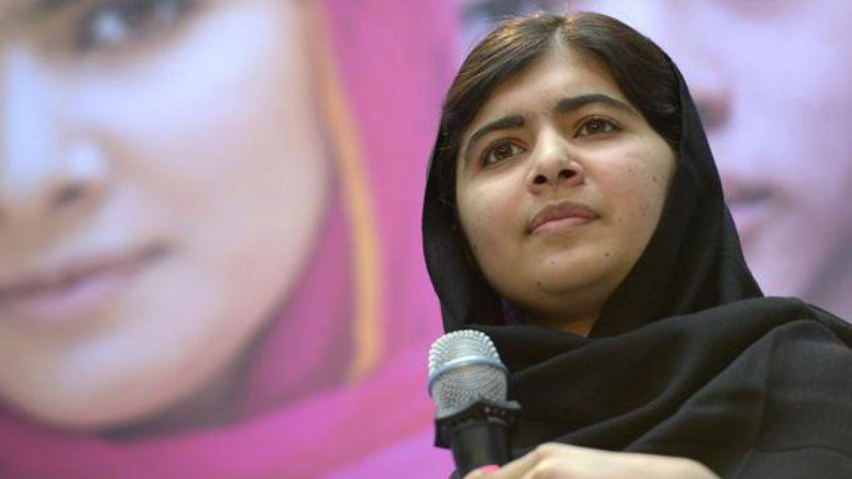 """Malala Yousafzai tras perder Nobel de la Paz: """"Continuaré luchando"""""""