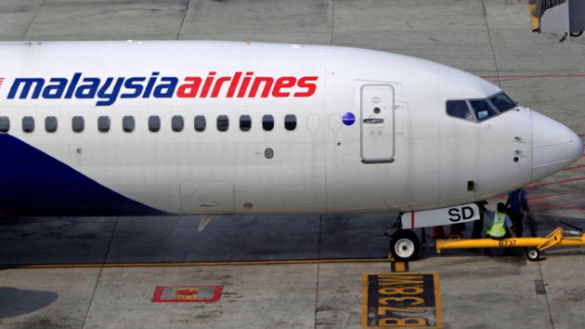Encuentran nuevos objetos que pertenecerían al avión desaparecido de Malaysia Airlines