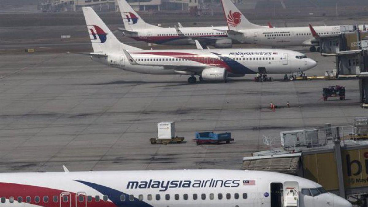 Sitio web permite participar en la búsqueda del avión perdido de Malaysia Airlines
