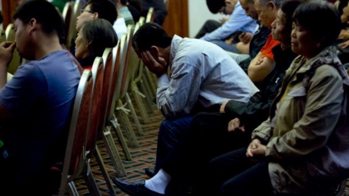 Malaysia Airlines deja de pagar el hotel a familiares de víctimas