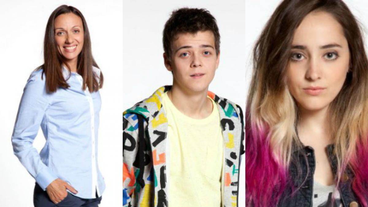 "5 personajes memorables que deja ""Mamá Mechona"""