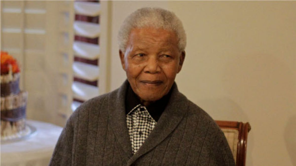 Nelson Mandela ha reaccionado bien a tratamiento