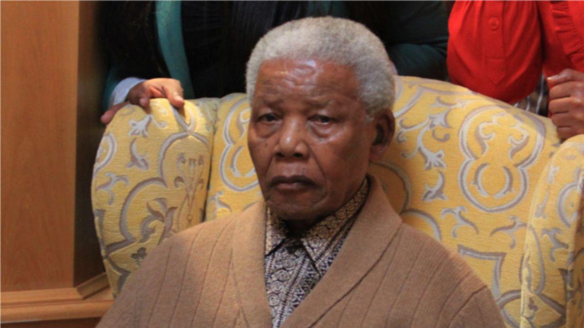 Hija de Mandela revela detalles de sus últimas horas con vida