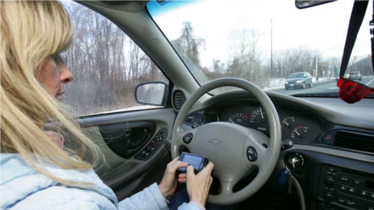 Nuevo examen práctico de conducir: Sube tasa de reprobación