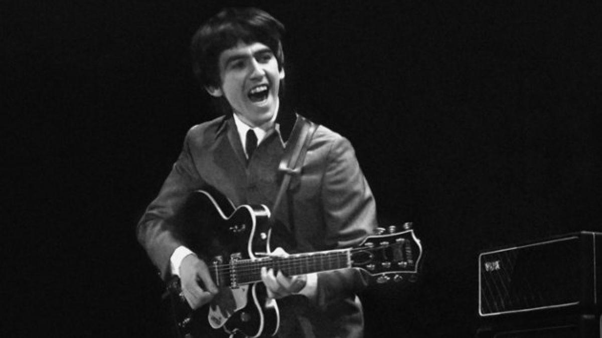 10 canciones para recordar a George Harrison en el día de su cumpleaños