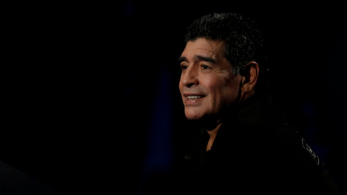 """Maradona arremete contra la Selección de Argentina: """"No jugó a nada"""" en el Mundial"""