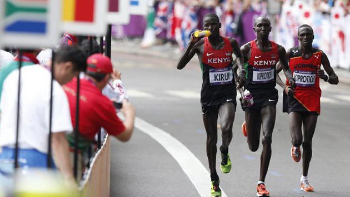 [JJ.OO.] Uganda se quedó con el Maratón